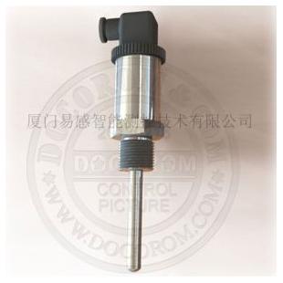 发动机 用带赫斯曼接头热电阻温度传感器
