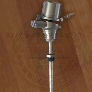 多路输出型热电阻温度传感器