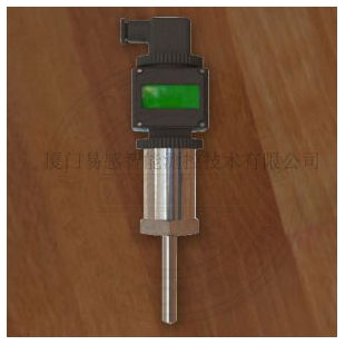 LCD显示热电阻温度传感器