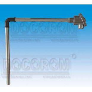 特种高温炉用直角弯头热电偶温度传感器