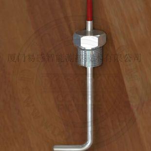 非直管拧入式热电阻温度传感器