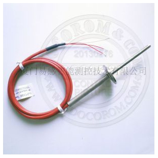固定法兰安装式热电阻温度传感器