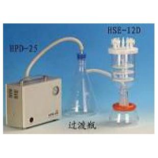 QSE-12 固相萃取装置