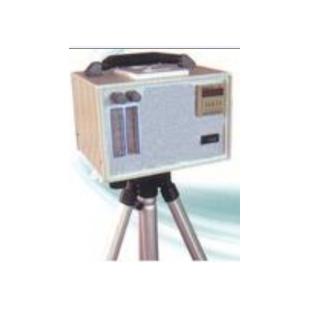 FCC-1500D 型个体防爆大气采样器