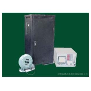 钢结构防火涂料小样试验炉GB/T14907-2002
