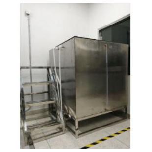 防浸水试验设备(IPX7)