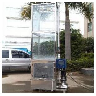 多级防淋雨试验箱