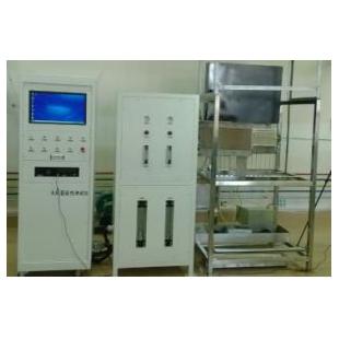 火焰蔓延性测试仪 ISO 5658-2