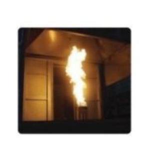 深圳屋角燃烧试验装置 ISO 9705,GB/T 25207-2010、ASTM E 603