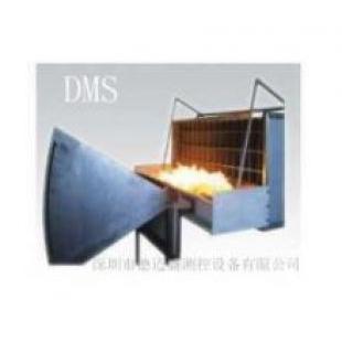 深圳屋顶/光伏电池组件燃烧测试仪 UL 1730、IEC 61730-2