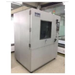 德邁盛計算機控制砂塵試驗箱