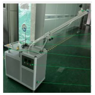 卷线器耐磨试验机