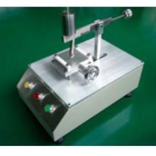 耐划痕试验机