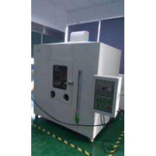 UL1581电线电缆燃烧试验机