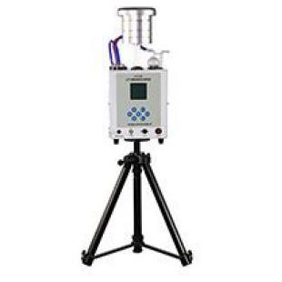 GR1350大气/颗粒物综合采样器