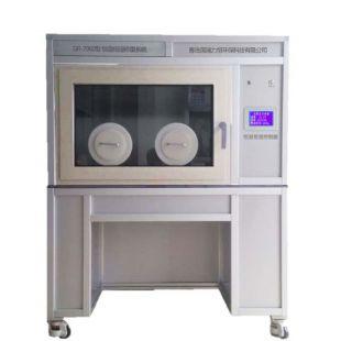 GR7060型恒温恒湿称重系统