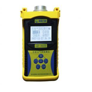 青岛GR-3010型手持式气体测定仪