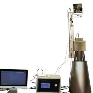 JCB-3型电脑触摸屏双控制自动放样制建材不燃性试验炉
