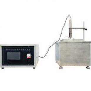 RHZ-2型触摸屏控制绝热用岩棉热荷重测试装置