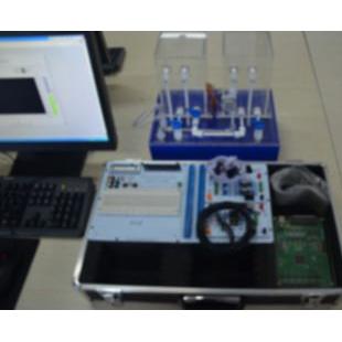 基于Labview软件编程的双容水箱液位控制系统