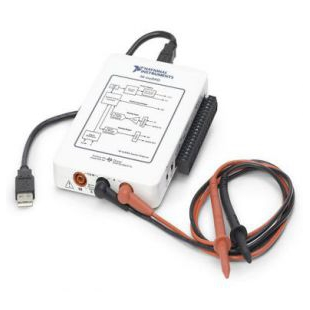 NI myDAQ虚拟仪器测控实验系统