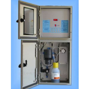 德国PRO-CHEM ANALYTIK 水质硬度分析仪 INPRO Modell 2020E