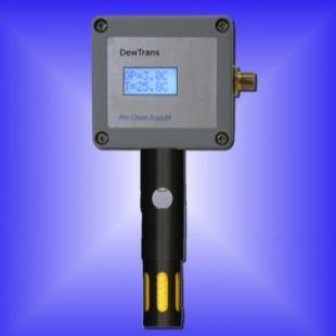 德国PRO-CHEM ANALYTIK冷镜式露点分析仪DewTrans