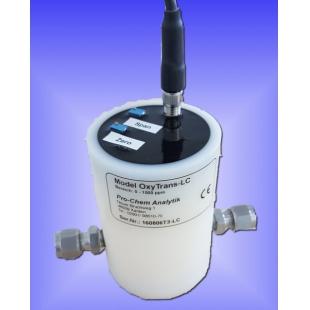 德国PRO-CHEM ANALYTIK氧气分析仪OxyTrans LC