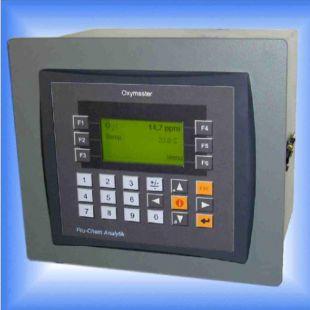 德国PRO-CHEM 氧气分析仪Oxymaster II 16P