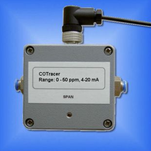德国PRO-CHEM ANALYTIK ?氧化碳分析仪CO Tracer