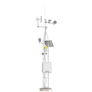 Campbell+气象工作站+SOLAR1000