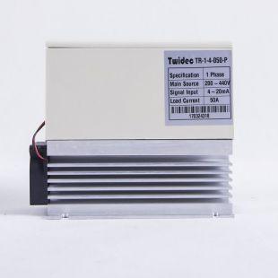 TWIDEC合泉TR系列单相SCR电力调整器相控制器调功器 TR-1-4-060-P