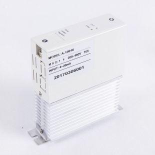 TWIDEC合泉单相电力调整器,进口模块SCR相位控制器TP16A
