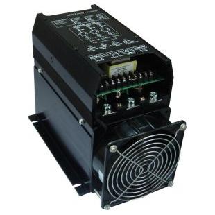 Twidec合泉电力调整器SCR调功器可控硅CE认证标准款TR125A