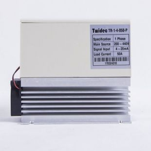TWIDEC合泉TR系列单相SCR电力调整器相控制器 TR-1-4-100-P