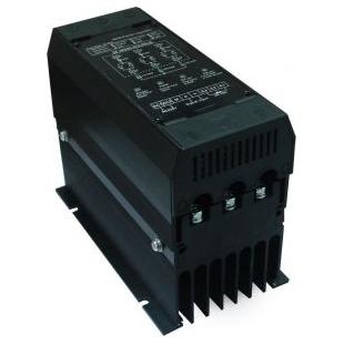 Twidec合泉电力调整器SCR调功器可控硅CE认证标准款TR40A