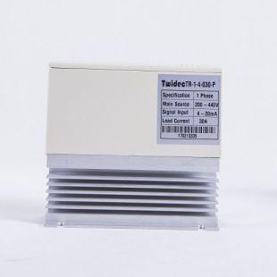 TWIDEC合泉工厂直销单相SCR电力调整器相控制器调功器 TR-1-4-040