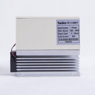 TWIDEC合泉TR系列单相SCR电力调整器相控制器 TR-1-4-090-P