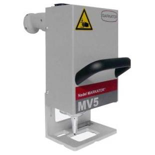 MV5ZE100 MV5ZE101气动打标机