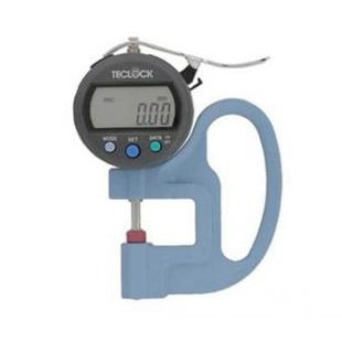 TECLOCK数显测厚仪SMD-540J