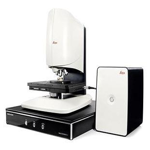 Leica DCM8金相显微镜
