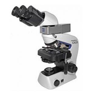 奥林巴斯CX23嵌入生物显微镜