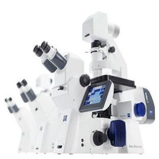 Axio Observer高效倒置显微镜