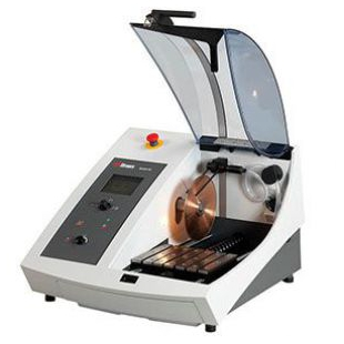 Secotom高性能台式切割机