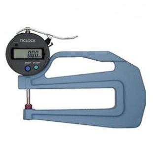 TECLOCK数显厚度测量仪SMD-550S2
