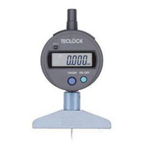 TECLOCK数显式深度计DMD-2100S2