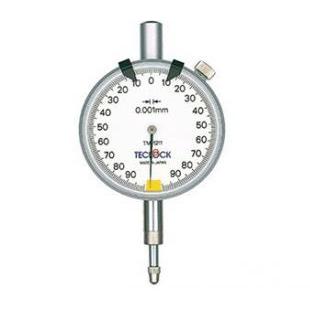 TECLOCK指针式千分表TM-1211