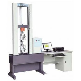 TCS-2000伺服控制拉力試驗機