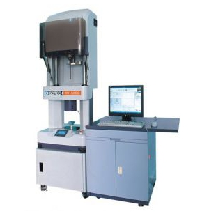 CR-6000 高剪力毛細管流變儀