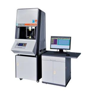 PPA-6000生产型橡胶加工分析仪